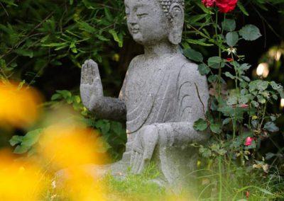 Antik-Hof Harzenetter Buddha