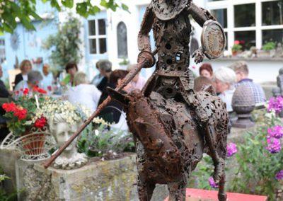 Antik-Hof Harzenetter Don Quichote