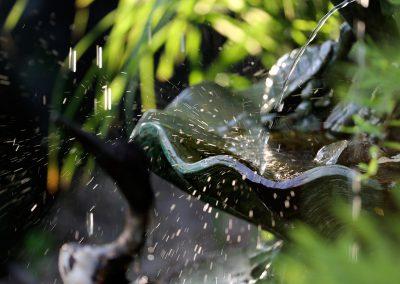 Antik-Hof Harzenetter Wasserspiele