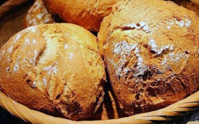 Brote, Wurzeln & Weihen