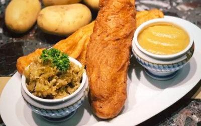 Kartoffelwürst & Co.